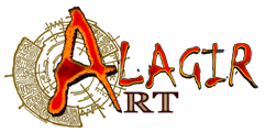 Alagir Artwork
