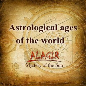 Astrological ages of the world