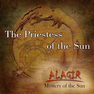 The Priestess of the Sun